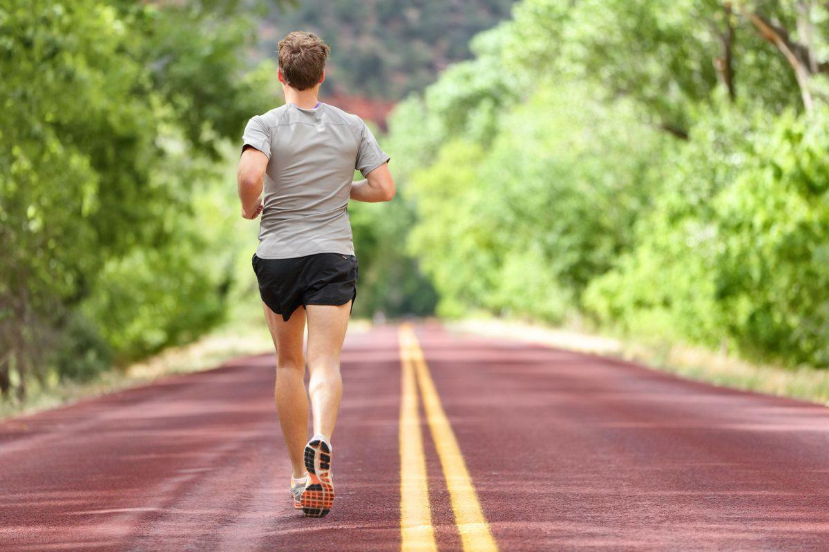 بهترین زمان دویدن