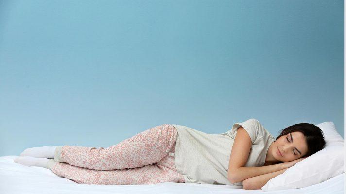 برای کاهش وزن به اندازه کافی بخوابید
