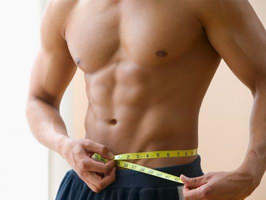 ورزش برای لاغری شکم