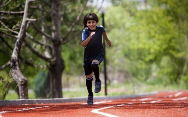 روش صحیح دویدن برای لاغری