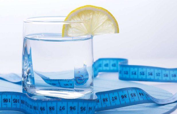 رژیم آب درمانی چهل روزه
