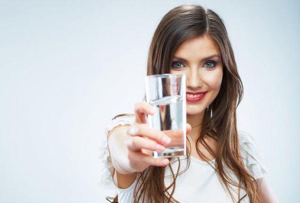 رژیم آب درمانی ۷ روزه