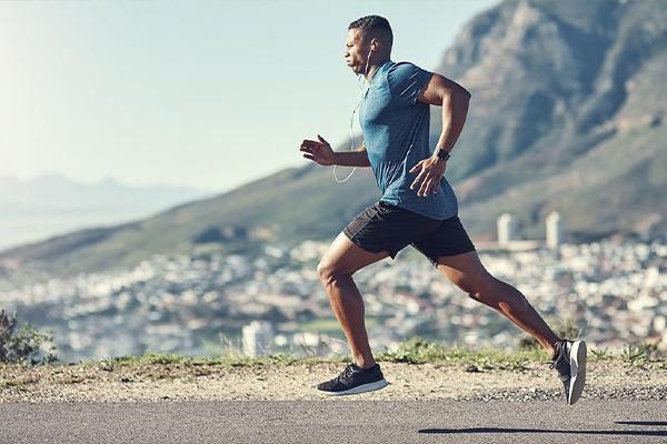 اهمیت دویدن
