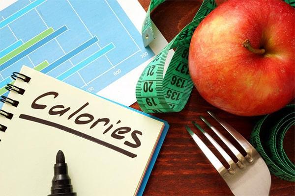 جدول کالری انواع غذا