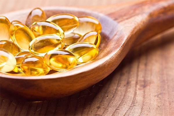 لاغری با ویتامین دی چگونه است