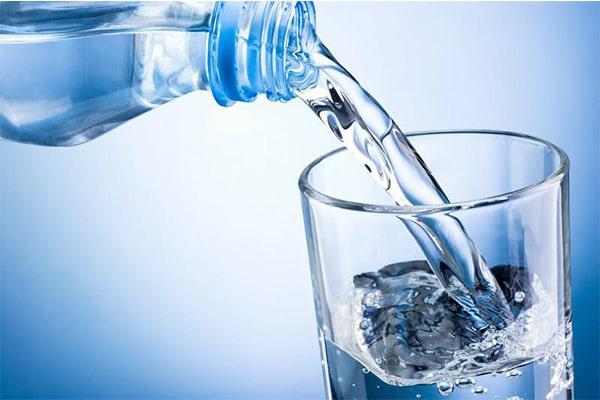 نکات مهم در رژیم آب