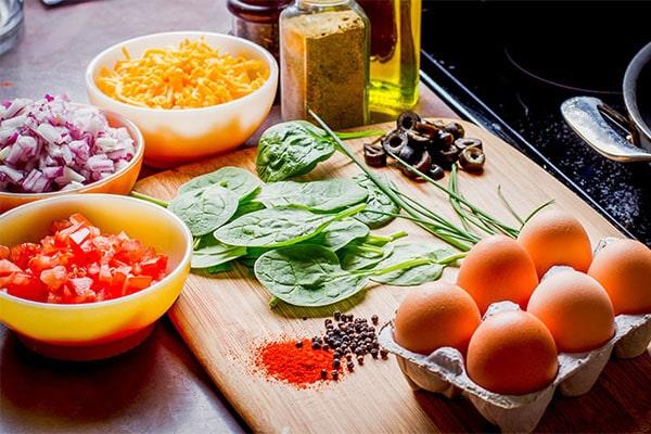 کاهش چربی بدن از فواید رژیم کتوژنیک