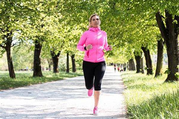 برنامه دویدن حرفه ای