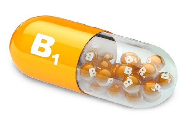 لاغری با ویتامین ب ونقش ویتامین ب۱