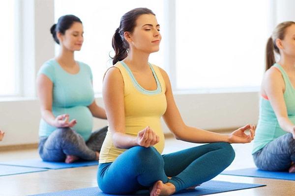 تفاوت پیلاتس با یوگا