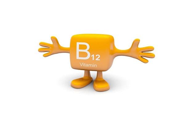 ویتامین ب۱۲ و لاغری