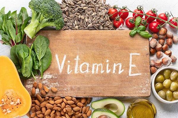لاغری با ویتامین ای چیست