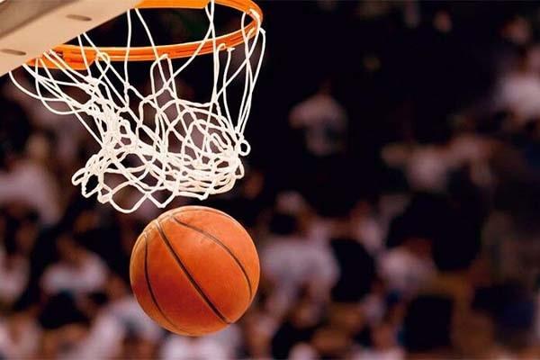 بسکتبال از بهترین ورزش برای لاغری