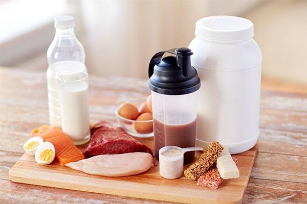مزایا رژیم پروتئین
