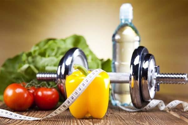 مزایا افزایش وزن با ورزش