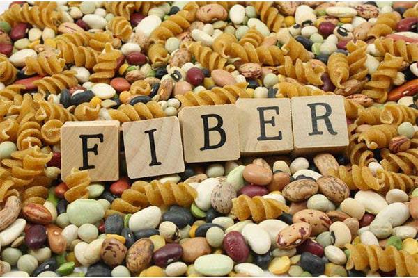 منابع غذایی رژیم فیبر