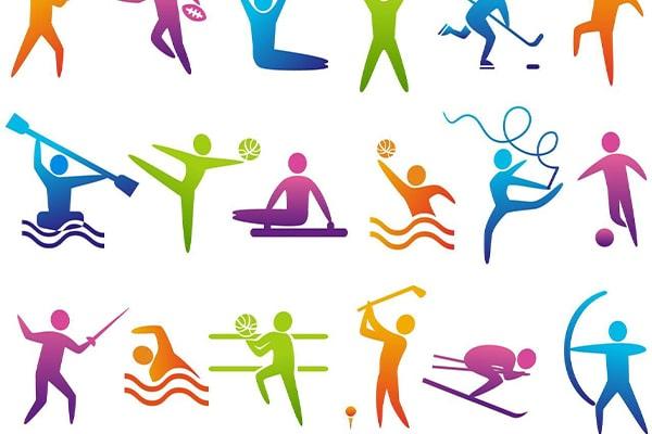 رژیم لاغری صورت همراه با ورزش
