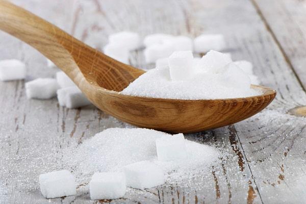 رژیم لاغری صورت با کاهش مصرف قند و نمک