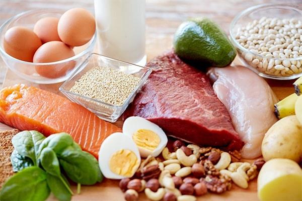مواد غذایی برای رژیم چاقی