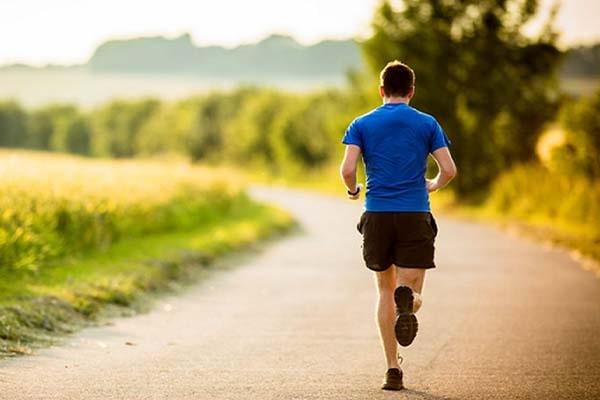 دویدن از بهترین ورزش برای لاغری