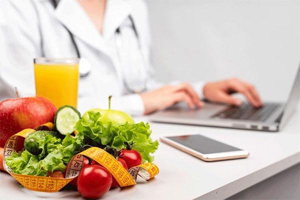 رژیم چاقی چیست
