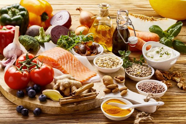 رژیم غذایی مدیترانه ای برای لاغری