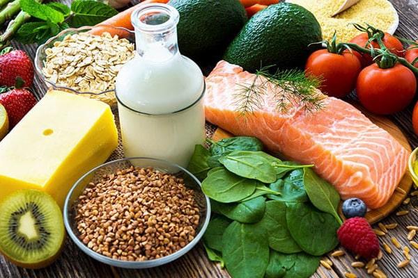 غذاهای قابل مصرف در رژیم اتکینز