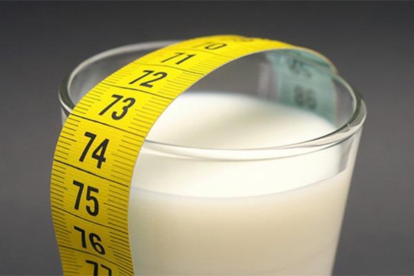 رژیم ۱۵ روزه شیر