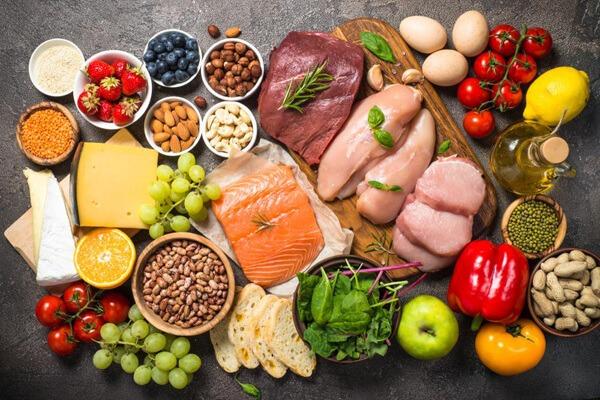 رژیم غذایی دوکان رژیم لاغری برتر سال 2021