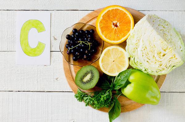 ویتامین سی برای جلوگیری از آلزایمر