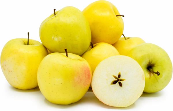 سیب کم کالری و خوش طعم