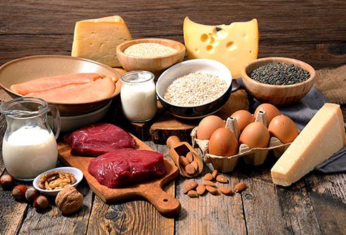 غذاهای مجاز و غیر مجاز در رژیم کتوژنیک