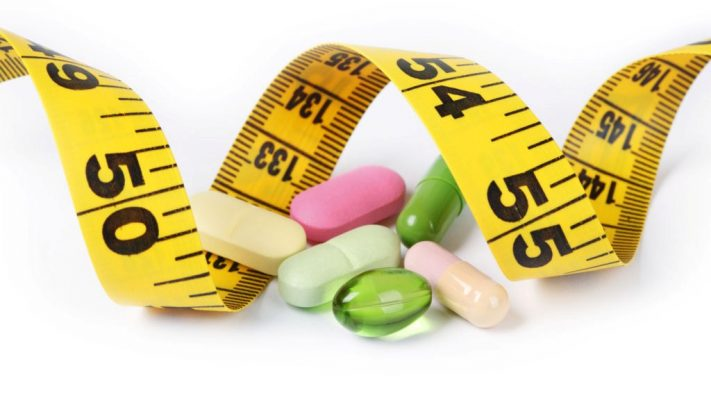 قرص ویتامین ای برای چاقی